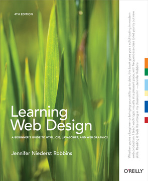 Learning Web Design, 4th Edition