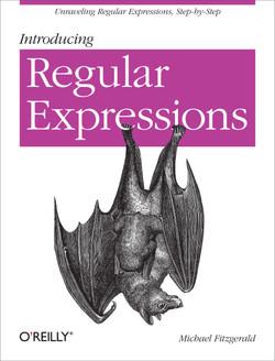 Introducing Regular Expressions