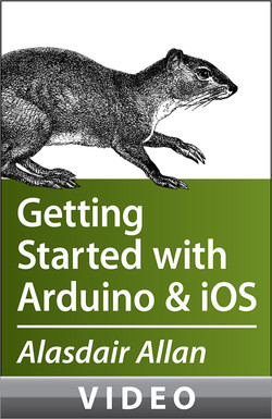 Getting Started with Arduino and iOS