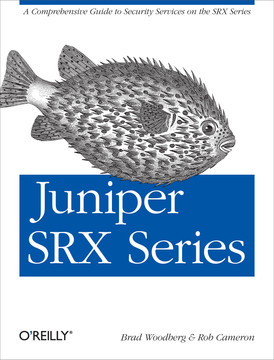 6  Transparent Mode - Juniper SRX Series [Book]