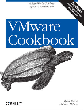 VMware Cookbook, 2nd Edition