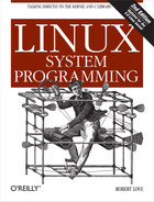 Cover of Linux System Programming, 2nd Edition
