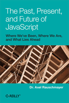 The Past, Present, and Future of JavaScript