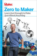 Cover of Zero to Maker