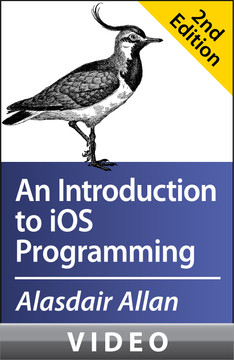 An Introduction to iOS Programming