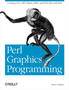 Cover image for Perl Graphics Programming