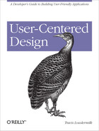 Cover image for User-Centered Design