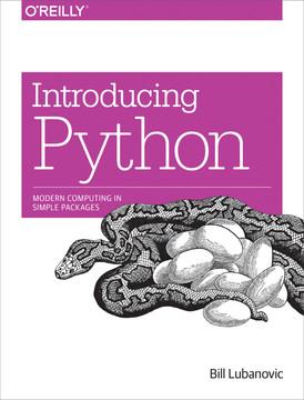 Introducing Python [Book]