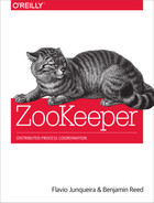 Cover of ZooKeeper