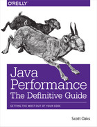 Cover of Java Performance: The Definitive Guide