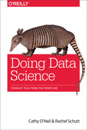 Cover image for Doing Data Science