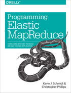 Cover image for Programming Elastic MapReduce