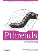 Cover image for PThreads Programming