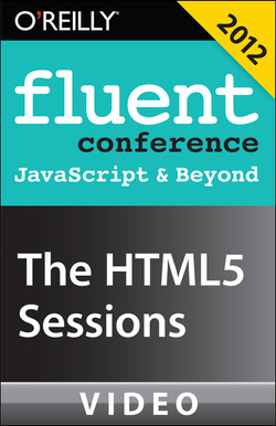 The HTML5 Sessions