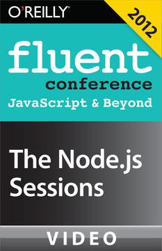 The Node.js Sessions