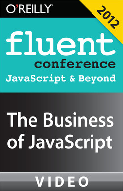 The Business of JavaScript