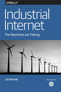 Cover image for Industrial Internet