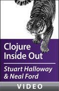 Cover image for Clojure Inside Out