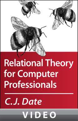 Relational Theory for Computer Professionals