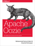 Cover of Apache Oozie