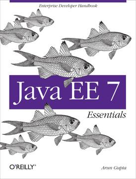 Java EE 7 Essentials