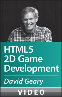 HTML5 2D Game Development