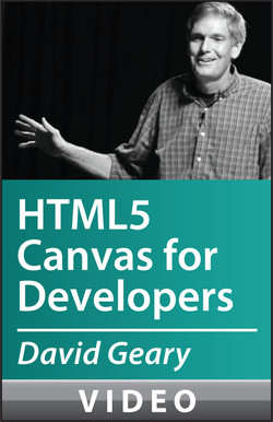 HTML5 Canvas for Developers