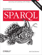 Cover of Learning SPARQL, 2nd Edition