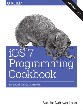iOS 7 Programming Cookbook
