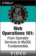 Cover image for Web Operations 101