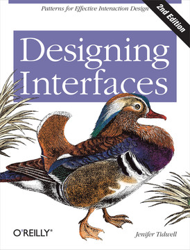 Designing Interfaces, 2nd Edition