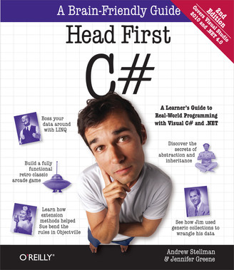 Head First C#: Second Edition