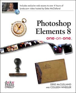 Adobe Photoshop Elements 8 One-on-One