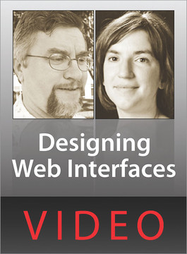 Scott & Neil's Designing Web Interfaces Master Class