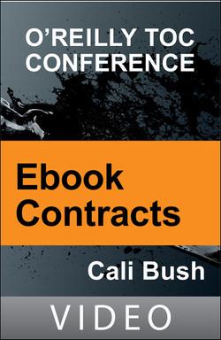 EBook Contracts