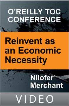 Reinvent as an Economic Necessity