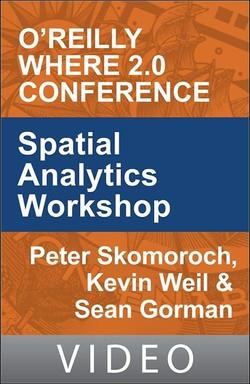 Spatial Analytics Workshop