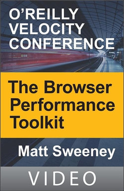 The Browser Performance Toolkit