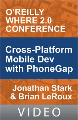 Cross-Platform Mobile Development with PhoneGap