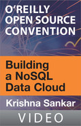 Cover image for Building a NoSQL Data Cloud