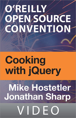 Cooking with jQuery