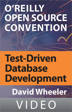 Test-Driven Database Development