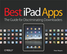 Cover image for Best iPad Apps
