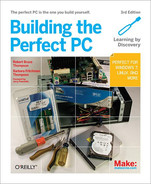 Cover image for Building the Perfect PC, Third Edition
