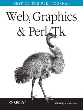 Web, Graphics & Perl/Tk Programming