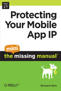 Cover image for Protecting Your Mobile App IP: The Mini Missing Manual