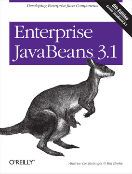 Enterprise JavaBeans 3.1, 6th Edition