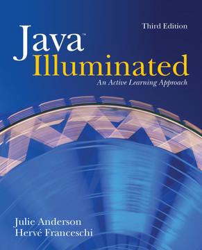 Java Illuminated, 3rd Edition