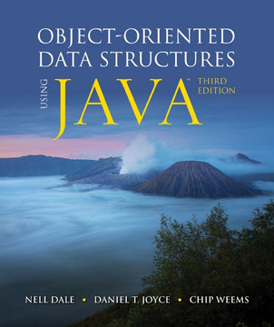 Object-Oriented Data Structures Using Java, 3rd Edition