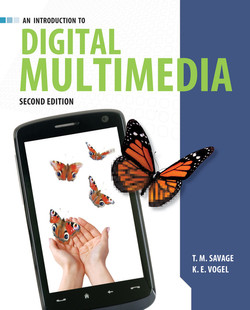 An Introduction to Digital Multimedia, 2nd Edition